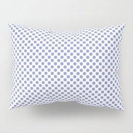 Jacaranda Polka Dots Pillow Sham
