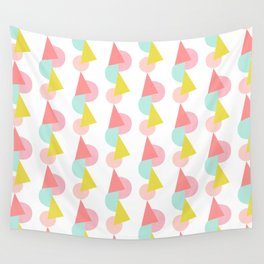 Geo Deco Wall Tapestry