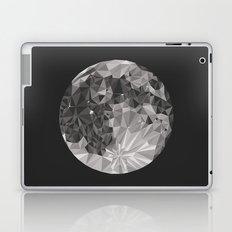 Abstract Full Moon Laptop & iPad Skin