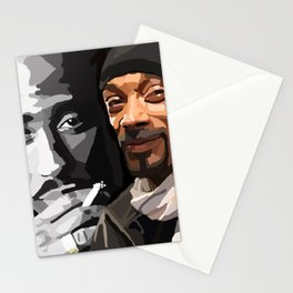 2 of Amerikaz Most Wanted Stationery Cards