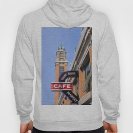 Cleveland West Side Market Hoody