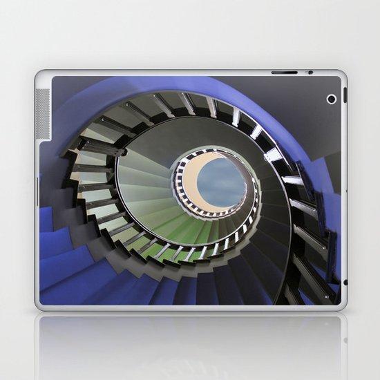 Eye to the Sky Laptop & iPad Skin
