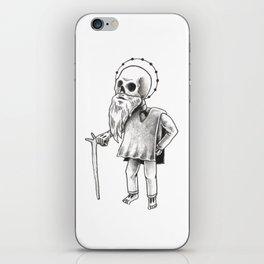Elders iPhone Skin
