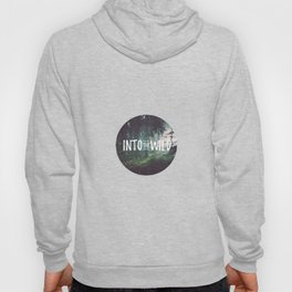 Into The Wild T-Shirt Hoody