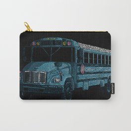 THE BUS Carry-All Pouch