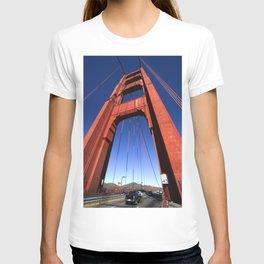 Golden Gate South Tower T-shirt