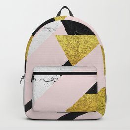 Dramatic Stripping Mixture Backpack