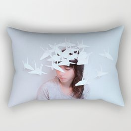 sweeter Rectangular Pillow