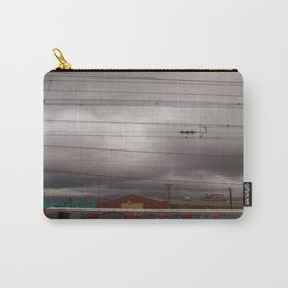 Vestige Carry-All Pouch