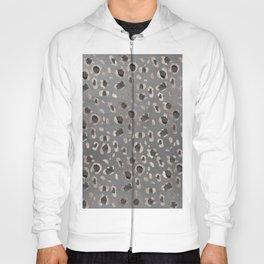 Leopard Animal Print Glam #6 #shiny #pattern #decor #art #society6 Hoody