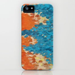 Element iPhone Case