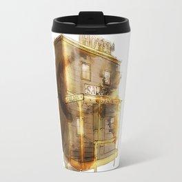 Saloon Travel Mug