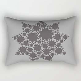 Star of Stars Rectangular Pillow