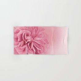 Light Pink Rose #1 #floral #art #society6 Hand & Bath Towel