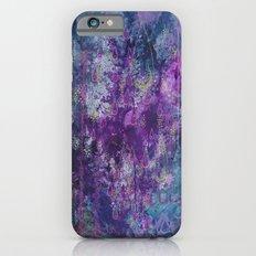 nocturnal bloom Slim Case iPhone 6s