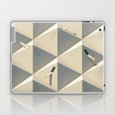 Urbana Solitude Laptop & iPad Skin