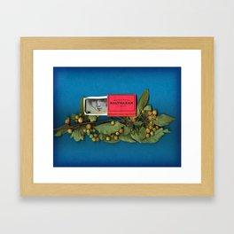 BALTAZAR NYC Framed Art Print
