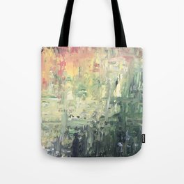 Mistress Tote Bag