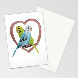 Sky and Sun Stationery Cards