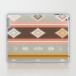 Vintage Kilim (big) Laptop & iPad Skin