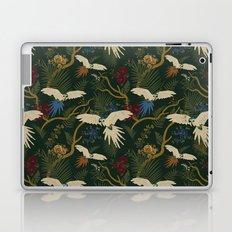 JUNGLE GREEN Laptop & iPad Skin