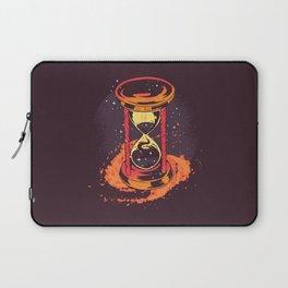 Hourglass Laptop Sleeve
