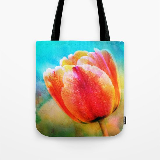 Eagerness Tote Bag