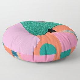 EAT A DICK / YOU SELFISH PRICK Floor Pillow