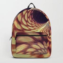 Geometric Art - Reborn Backpack