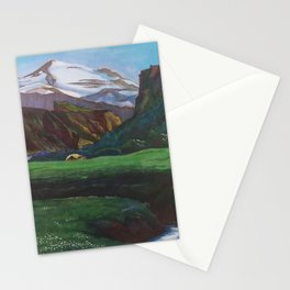 mtn Stationery Cards