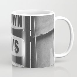 Midtown News Coffee Mug
