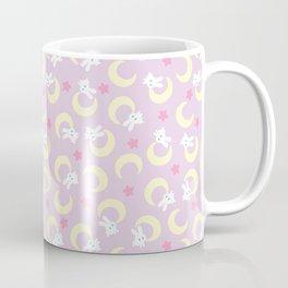 cute sailor moon pattern Coffee Mug