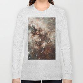 Cloud Galaxy Long Sleeve T-shirt