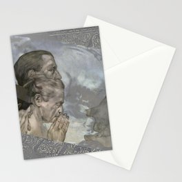 Parents Blessing Stationery Cards