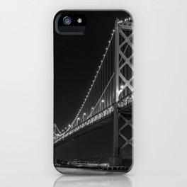 night night iPhone Case