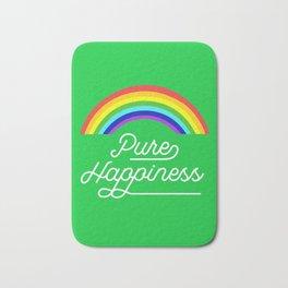 Pure happiness Bath Mat
