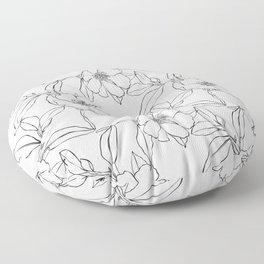 Sadie Floor Pillow