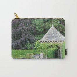 Gazebo dans le Jardin Italien Carry-All Pouch