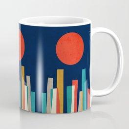 World's Edge Coffee Mug