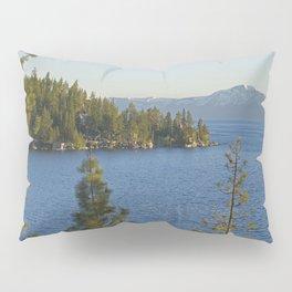 Trees + Tahoe III Pillow Sham