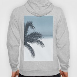 Palm and Ocean Hoody