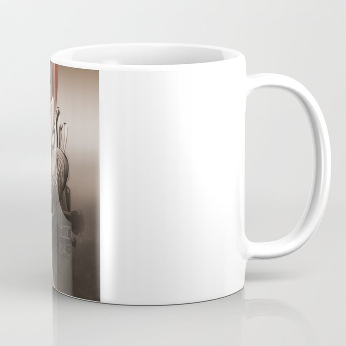 Pyropriest Coffee Mug