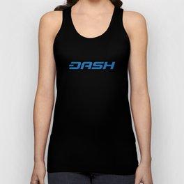 Dash Unisex Tank Top