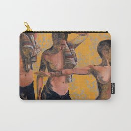 Namaste Hands Carry-All Pouch