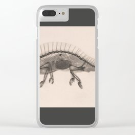 Cameleon RTG Clear iPhone Case
