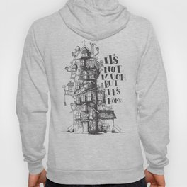 a humble residence Hoody