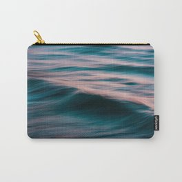 The Uniqueness of Waves XV Carry-All Pouch