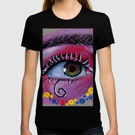 """""""eye of the Possum"""" T-shirt"""