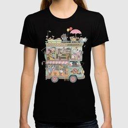 The dream car T-shirt