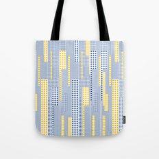 Geo Pattern 06 Tote Bag